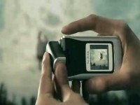 Забавный рекламный ролик Nokia N90