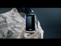 Промо видео LG Secret