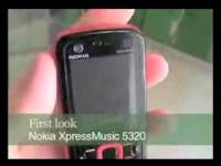 Превью Nokia 5320 XpressMusic