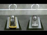 Рекламный ролик Vertu Ascent Ti