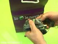 Sony Ericsson V640i - Распаковываем коробку