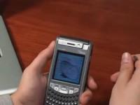 Видео обзор Fujitsu Siemens Pocket LOOX T830