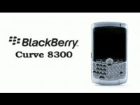 Промо видео BlackBerry Curve 8300