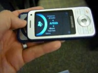 Мини-обзор Samsung SGH-i450