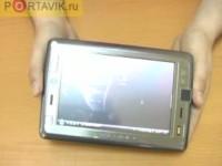 Видео обзор HTC Shift от Portavik.ru