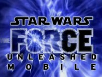 Обзор игры Starwars The Force Unleashed на Nokia N96
