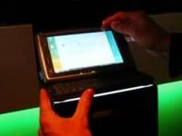 Мини обзор HTC Shift