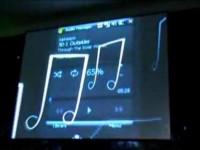 Рекламный ролик HTC Touch Dual