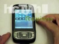 Видео обзор HTC TyTn II