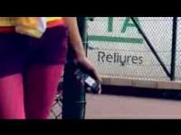 Промо видео Sony Ericsson K330