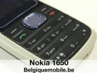 Видео обзор Nokia 1650