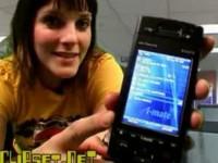 Видео обзор i-mate Ultimate 9502
