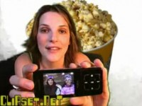 Видео обзор Samsung F500 Ultra Video