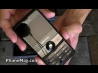 Видео обзор Samsung Access