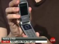 Видео обзор Nokia 2760 от cNet