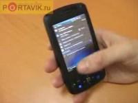 Видео обзор RoverPC N6 от Portavik.ru