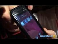 Видео обзор Nokia 5800 XpressMusic