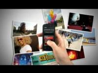 Промо видео Nokia 5800 XpressMusic - Контакты
