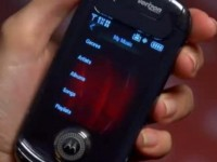 Видео обзор Motorola ZN4