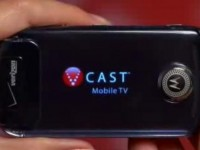 Видео обзор Motorola ZN4 - Мобильное ТВ