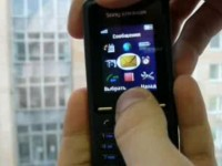 Обзор Sony Ericsson K330