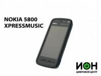 Видео обзор Nokia 5800 XpressMusic от I-On