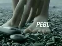 Рекламный ролик Motorola Pebl U6
