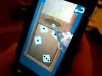 Обзор игры Кости на Nokia 5800