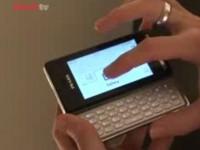 Видео обзор LG Prada II