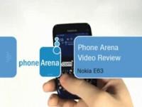 Видео-обзор Nokia E63