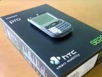 Видео обзор HTC S620/T-Mobile Dash