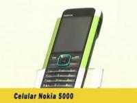 Видео обзор Nokia 5000