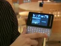 Видео обзор LG Prada II (Англ)