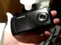 Миниобзор Sasmung i8910