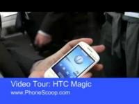 Видео обзор HTC Magic