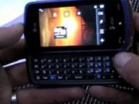 Видео обзор LG Xenon