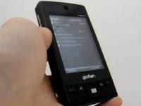 Видео обзор E-ten Glofiish X610