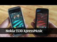 Превью Nokia 5530 XpressMusic