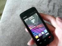 Видео обзор Nokia 5530 XpressMusic
