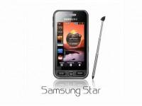 Видео обзор Samsung Star