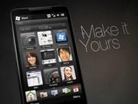 Промо видео HTC HD2