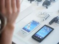 Промо видео Sony Ericsson Xperia X10