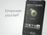 Промо видео HTC HD Mini