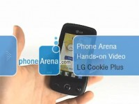 Видео обзор LG Cookie Plus