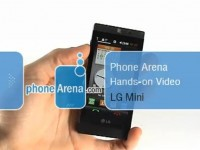 Видео обзор LG Mini