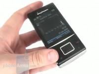 Видео обзор Sony Ericsson Hazel