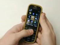 Видео обзор Nokia 3720