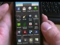 Наш видео-обзор Motorola Milestone