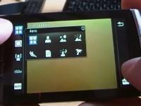 Наш видео-обзор Sony Ericsson Vivaz