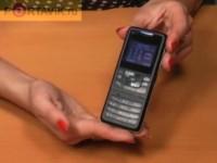 Видео обзор Samsung F500 от Portavik.ru